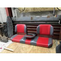 BOAT SEATS | Black River Boats